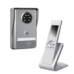 IR Video Intercom